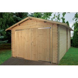 GARAGE ECO GARTENPRO